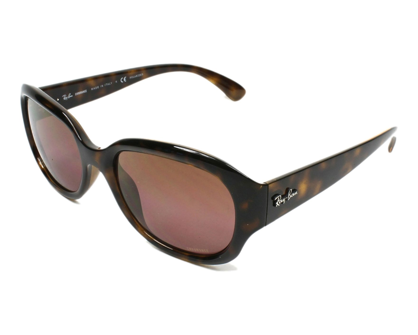 Ray-Ban Rb4282ch 710/6b 55-18