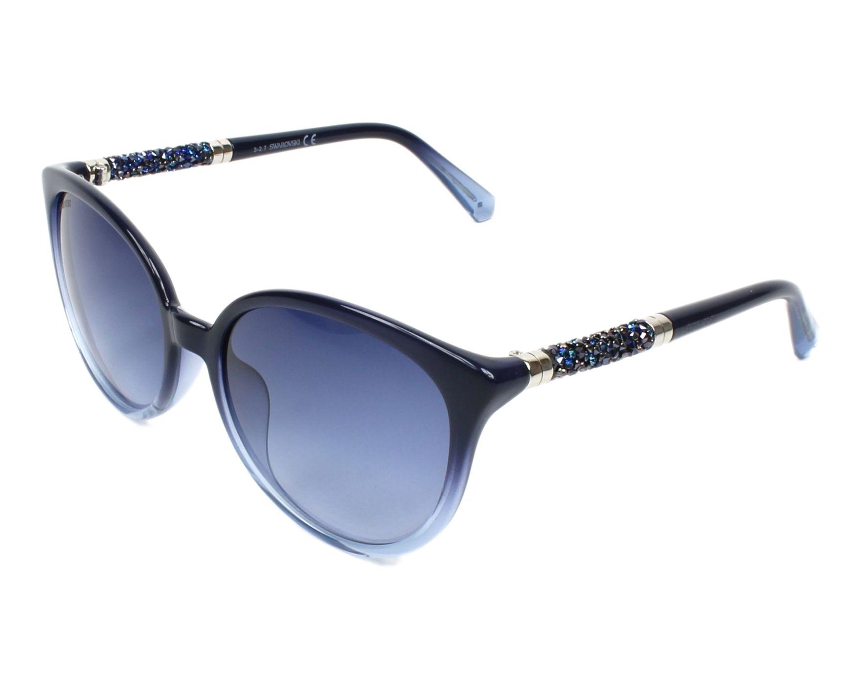 Swarovski Sonnenbrillen SK0149 21G pBi8RCrZ
